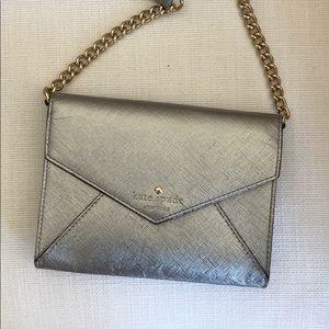 Kate Spade crossbody clutch bag